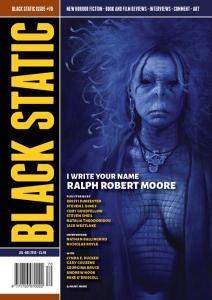 black static 70 cover